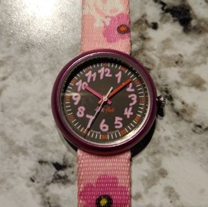 2006 Flik Flak Swiss Quartz Watch